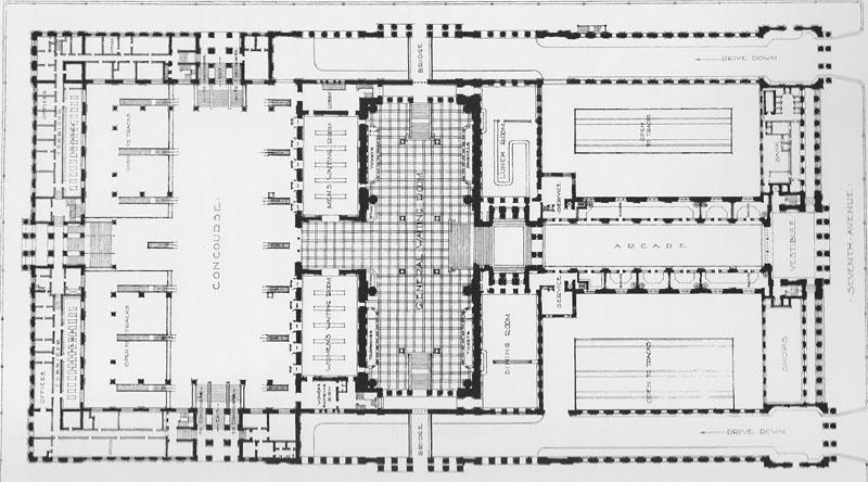 diagram of penn station new york diagram wiring diagram